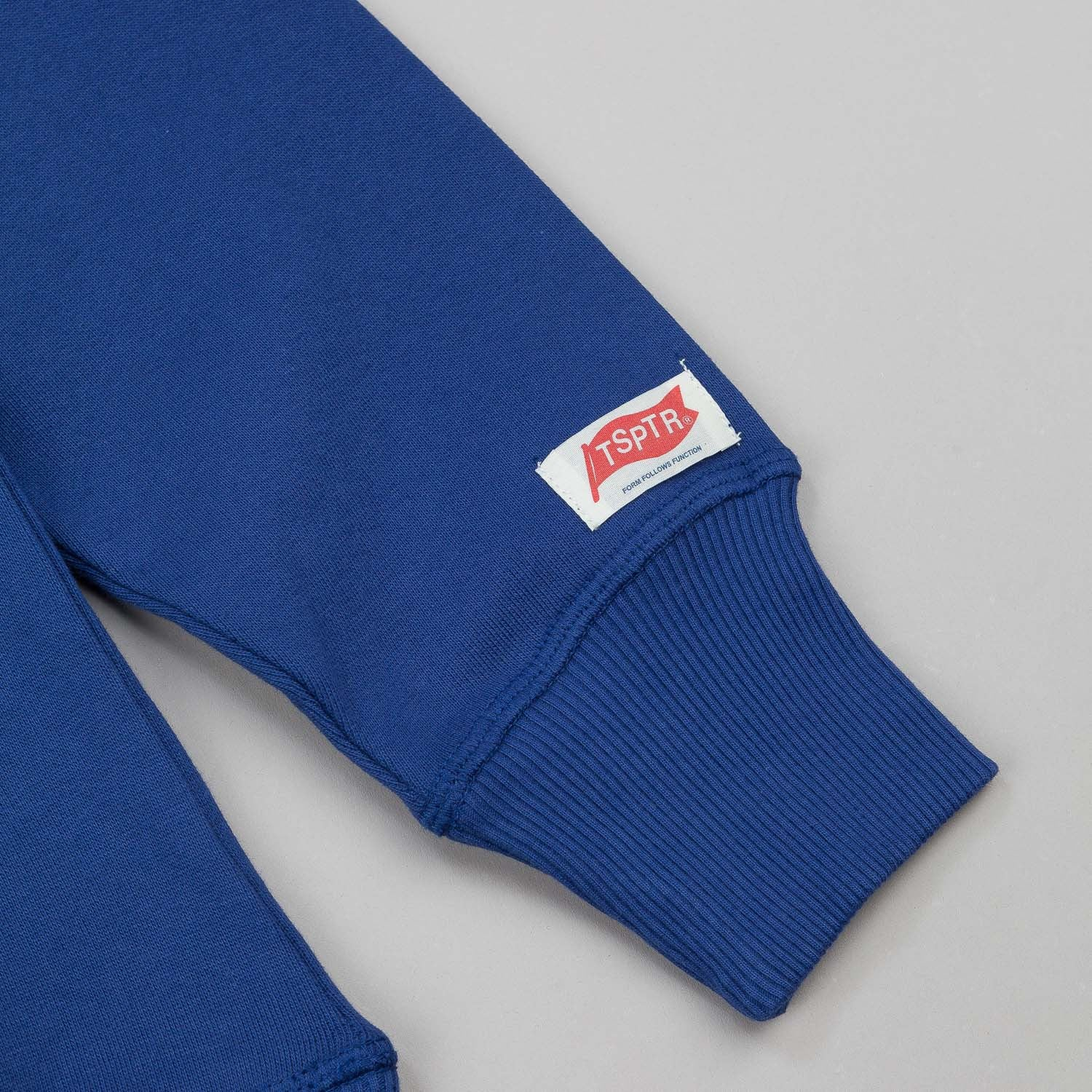 TSPTR Surf's Up Crew Neck Sweatshirt - Royal Blue