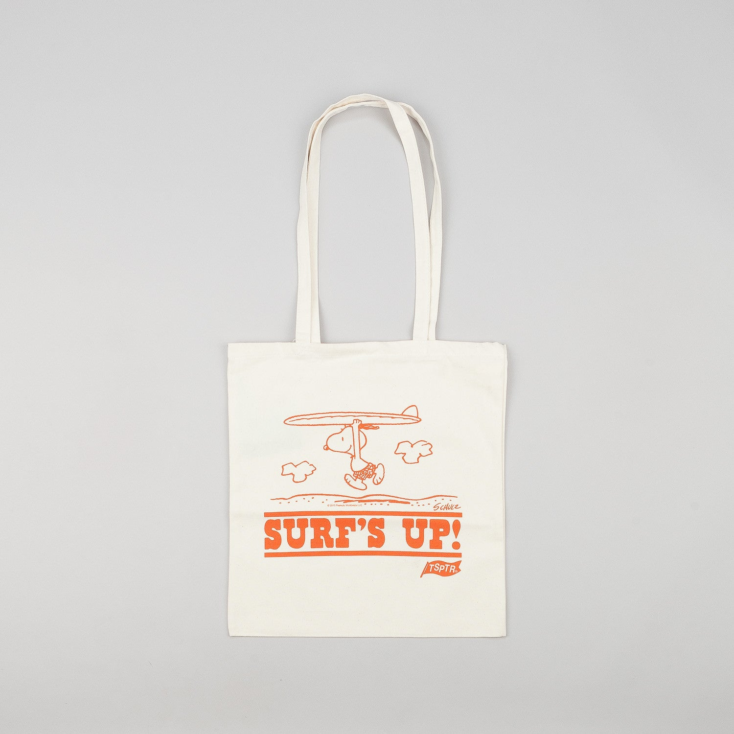 TSPTR Surf's Up Tote Bag
