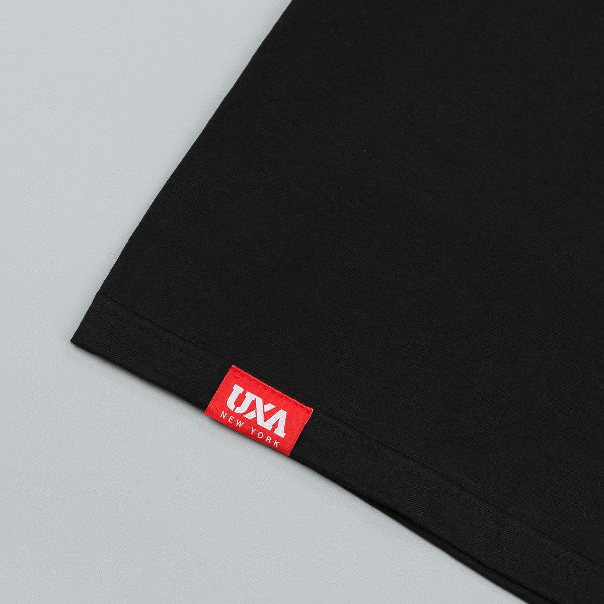 UXA Clipper T-Shirt - Black