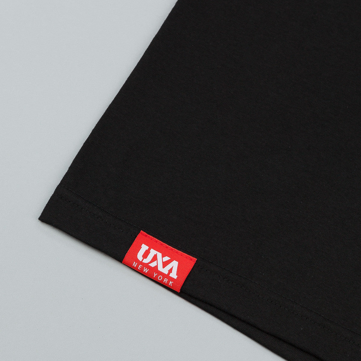 UXA Lex Core T-Shirt - Black