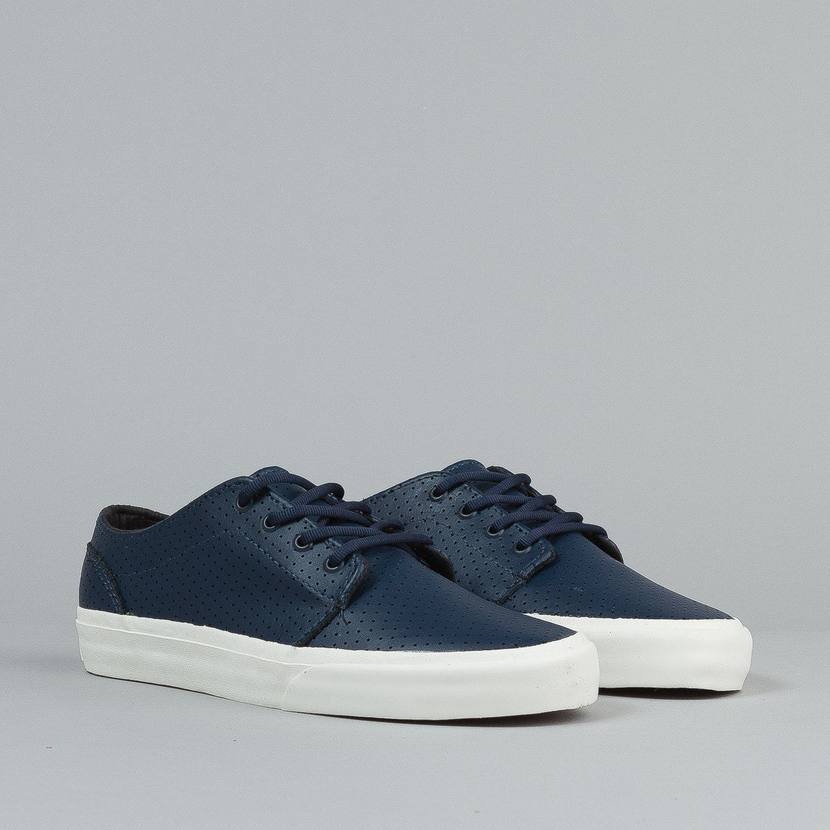 Vans 106 Vulc CA (Micro Perf) Dress Blue