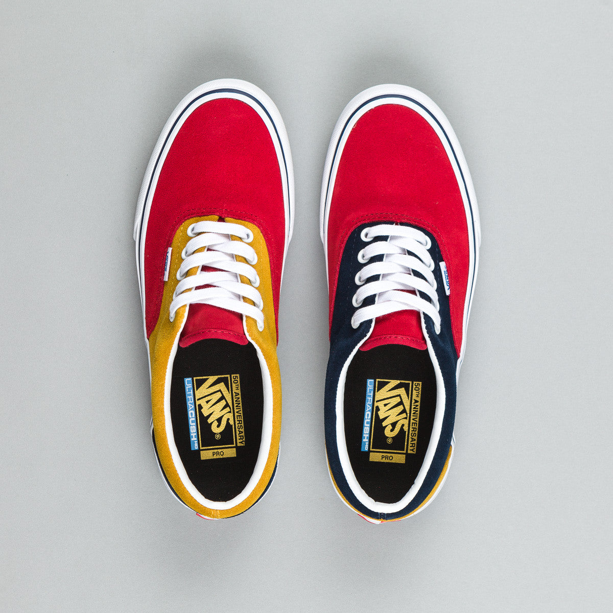 Vans 50th Era Pro '76 - Multi