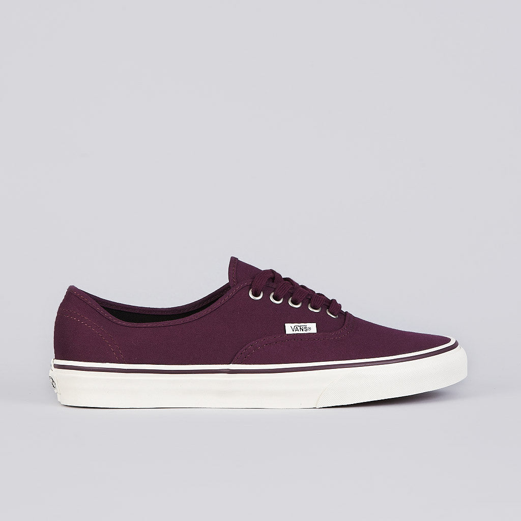 Vans Authentic Fig / Marshmallow