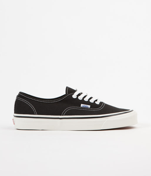 Vans Authentic 44 DX Anaheim Factory Shoes - Black