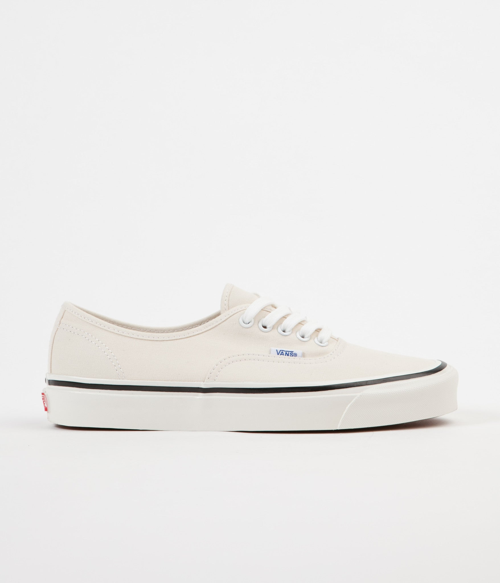 Vans Authentic 44 DX Anaheim Factory Shoes - Classic White