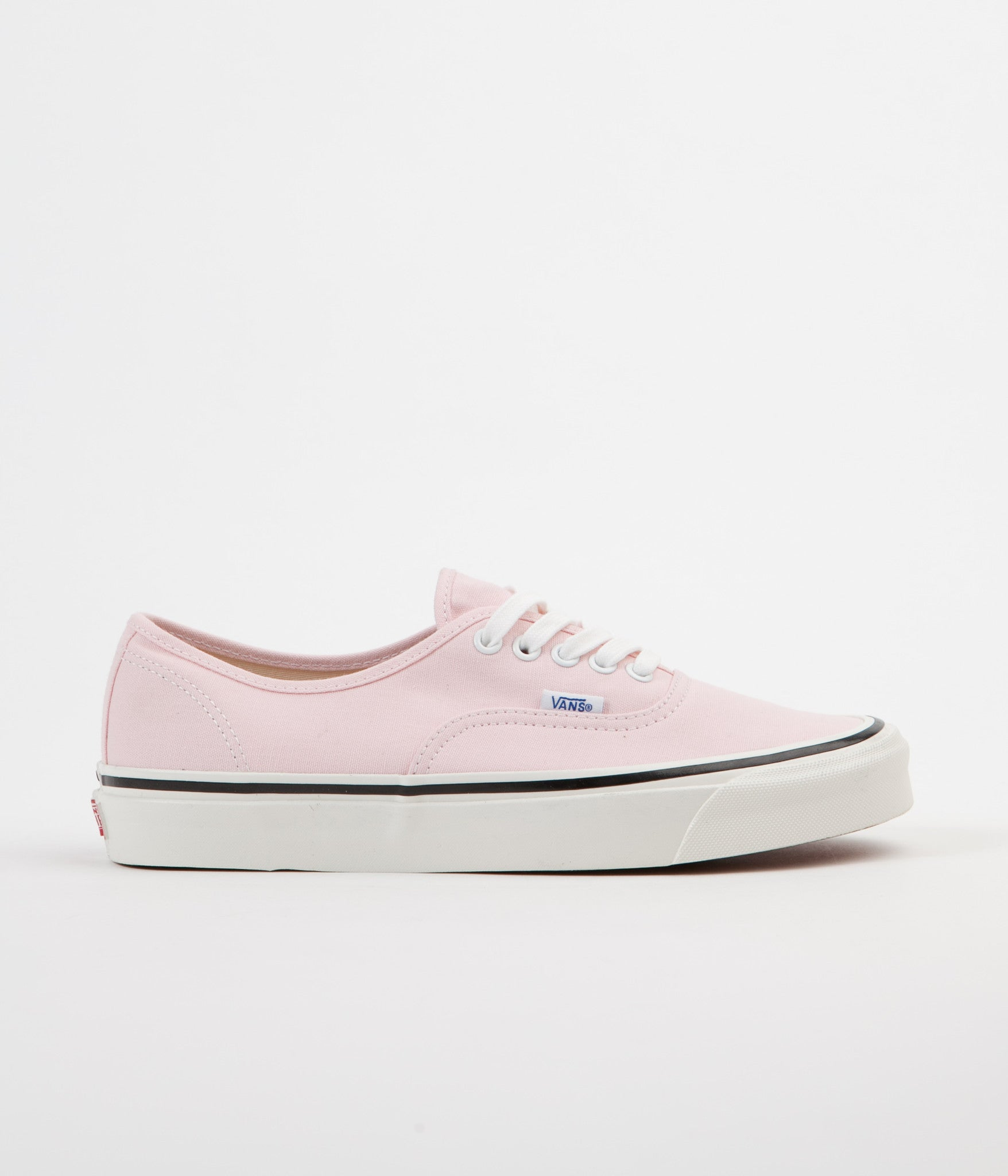 Vans Authentic 44 DX Anaheim Factory Shoes - Pink  dc7afc040