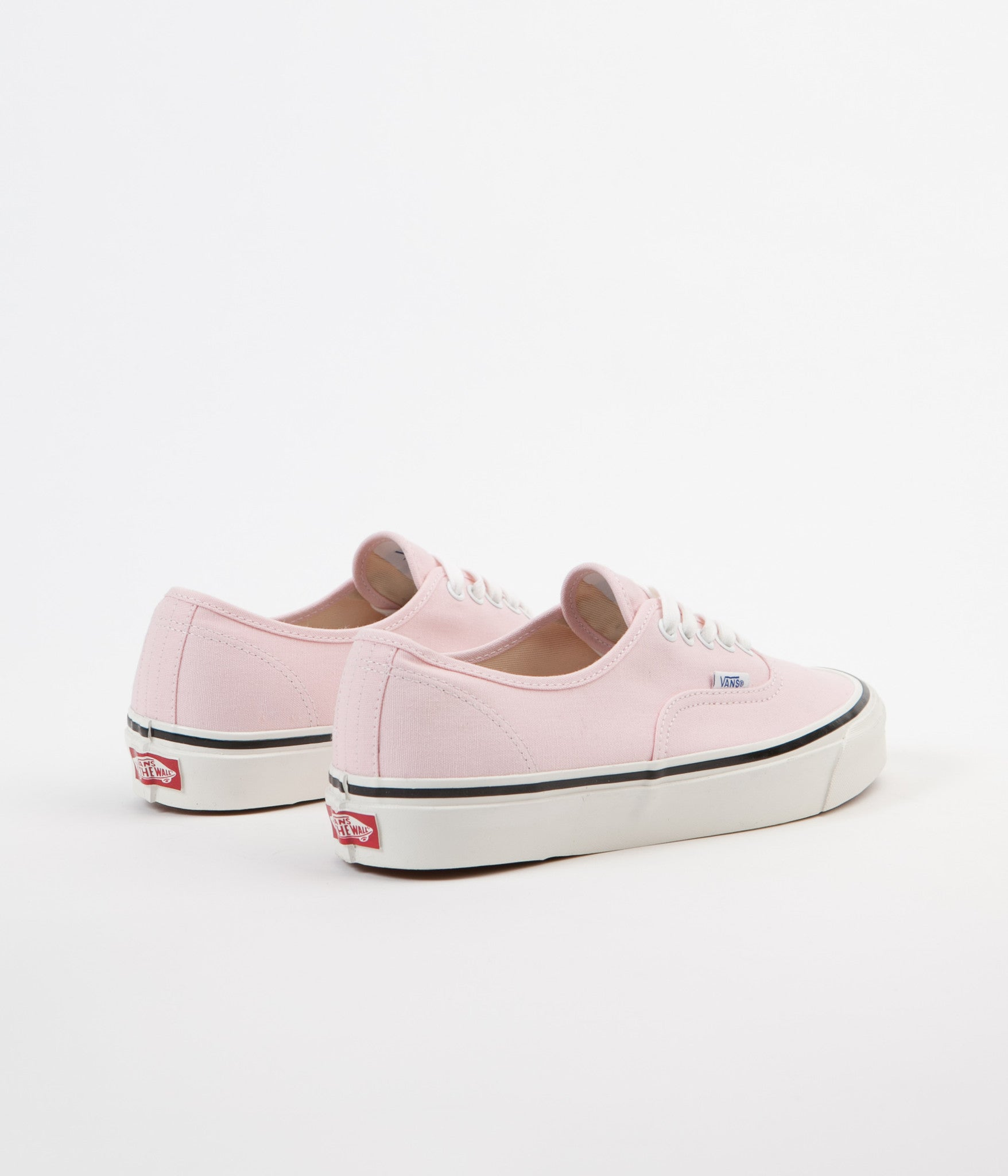 ... Vans Authentic 44 DX Anaheim Factory Shoes - Pink ... 01d4812a0