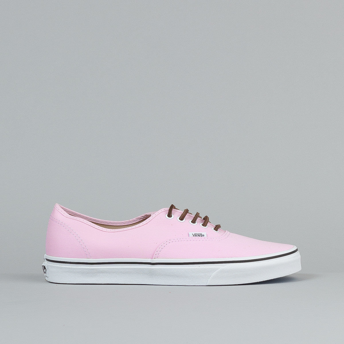 Vans Authentic CA - Brushed Twill/ Pink Mist New Style