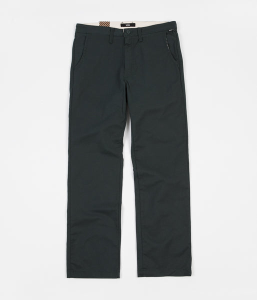 Vans Authentic Chino Pro Trousers - Vans Scarab
