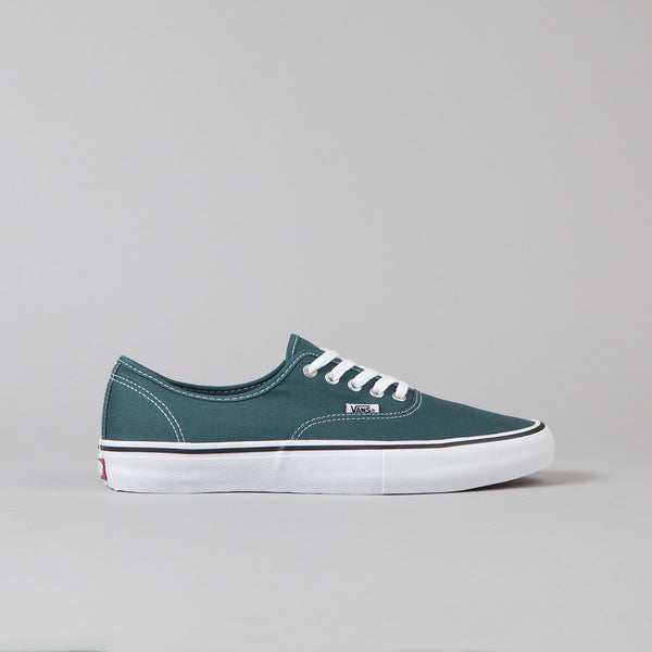 Vans Authentic Pro Canvas Shoes
