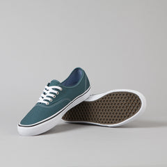 Vans Authentic Pro Canvas Shoes - Balsam
