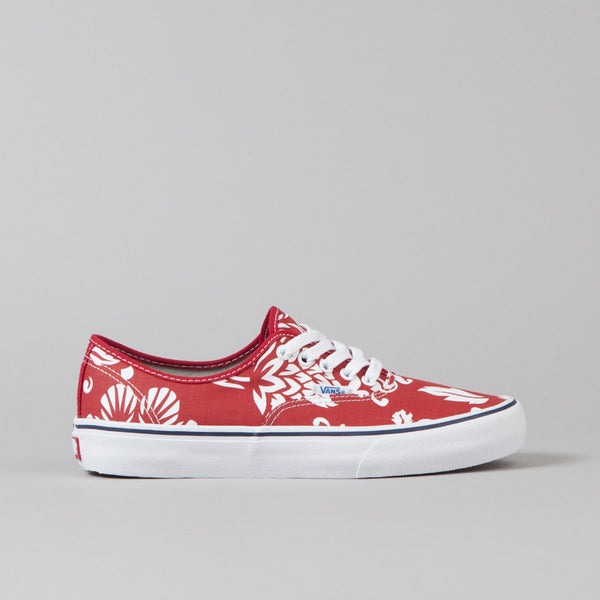 Vans 50th Authentic Pro '66 Shoes