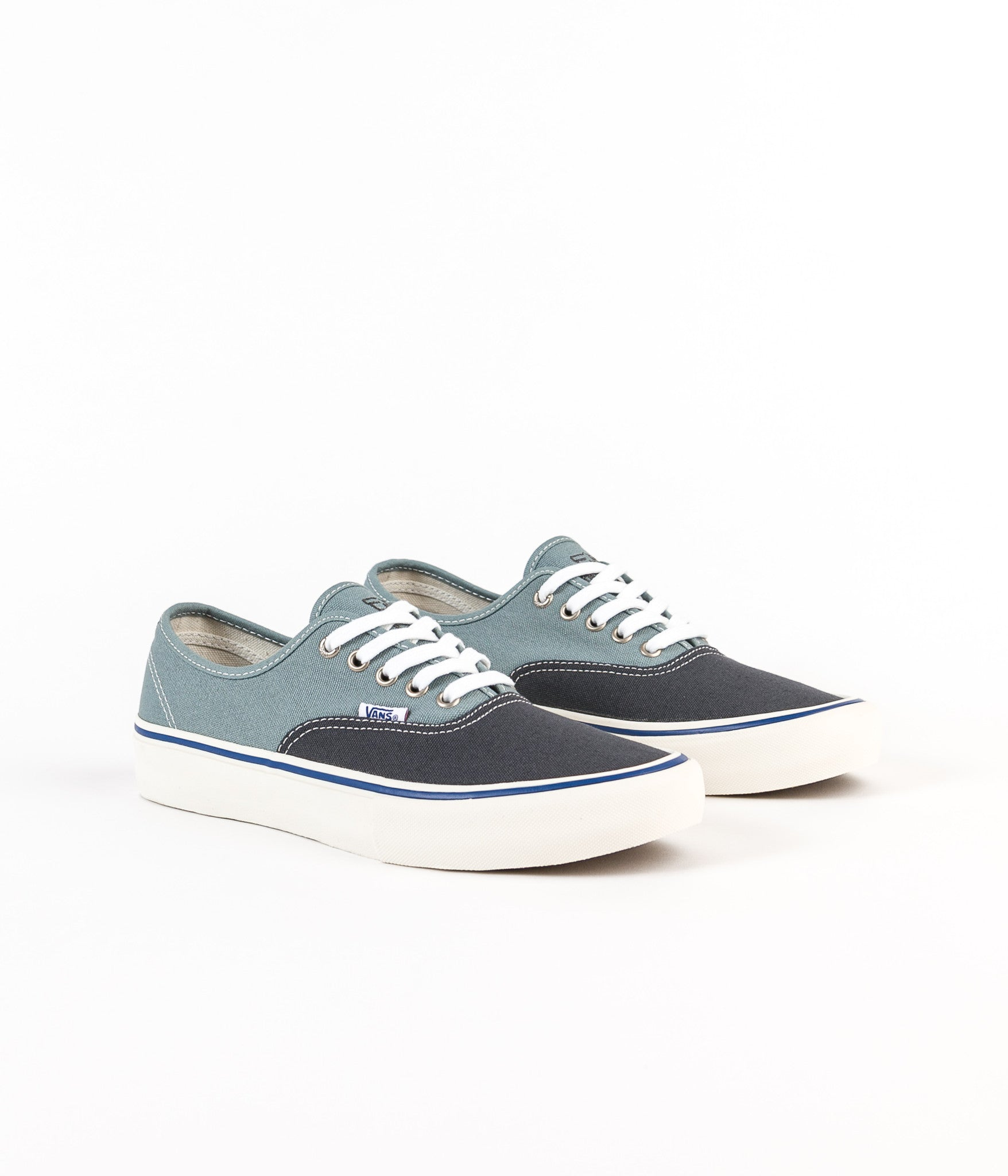 Vans Authentic Pro Elijah Berle Shoes - Navy