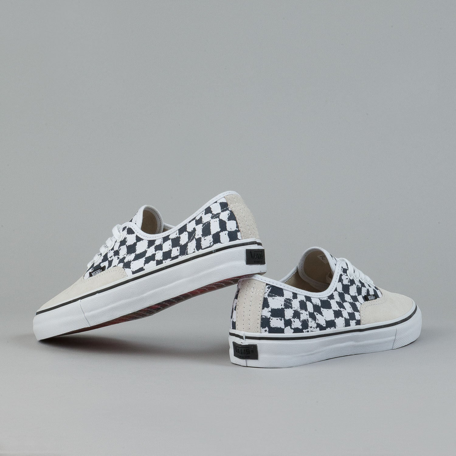 Vans Authentic Pro S 'Harmony Korine' White