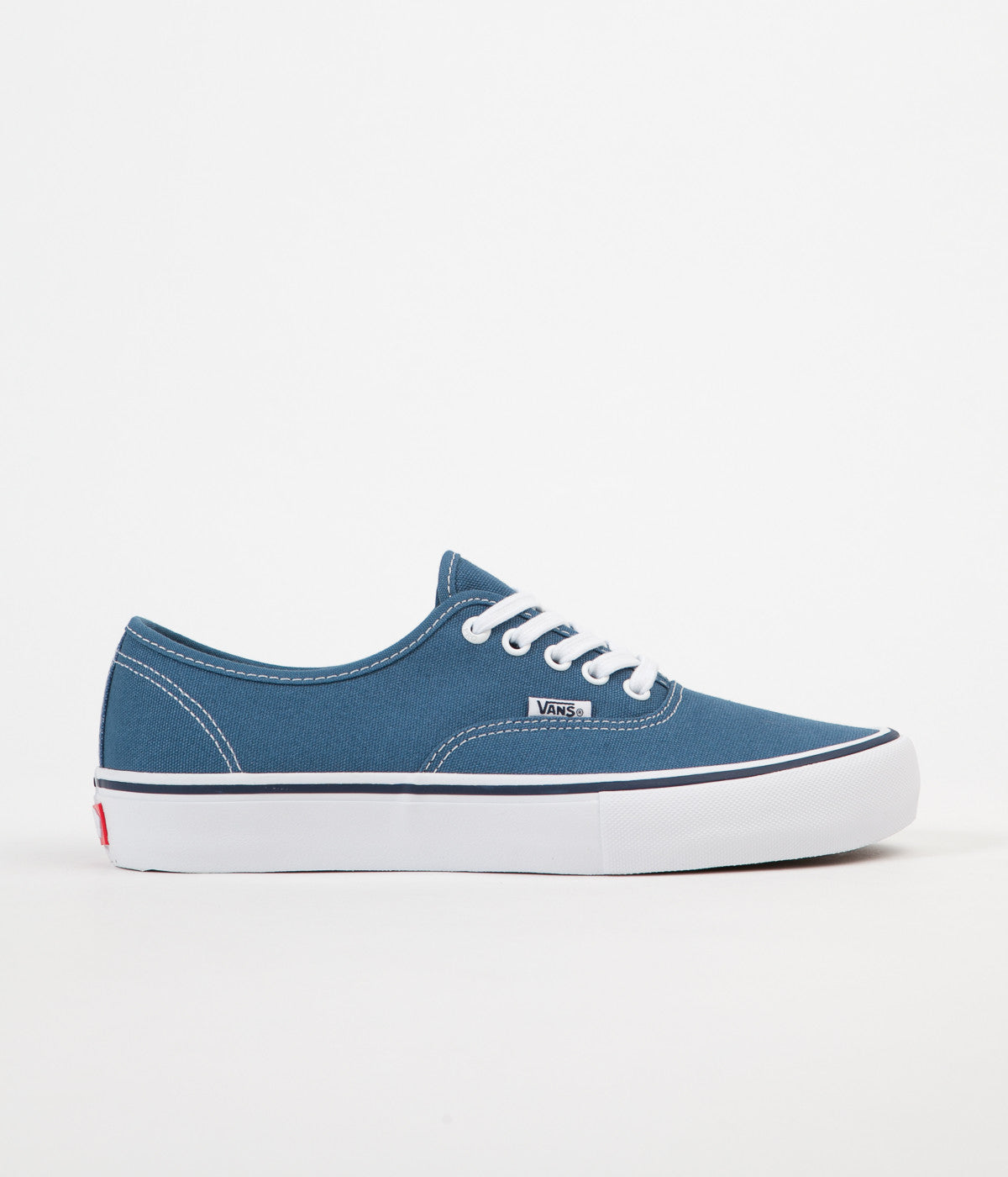 9d759dfa64d35f ... Vans Authentic Pro Shoes - STV Navy   White ...