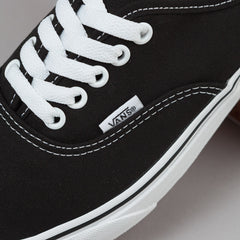 Vans Authentic Shoes - Black