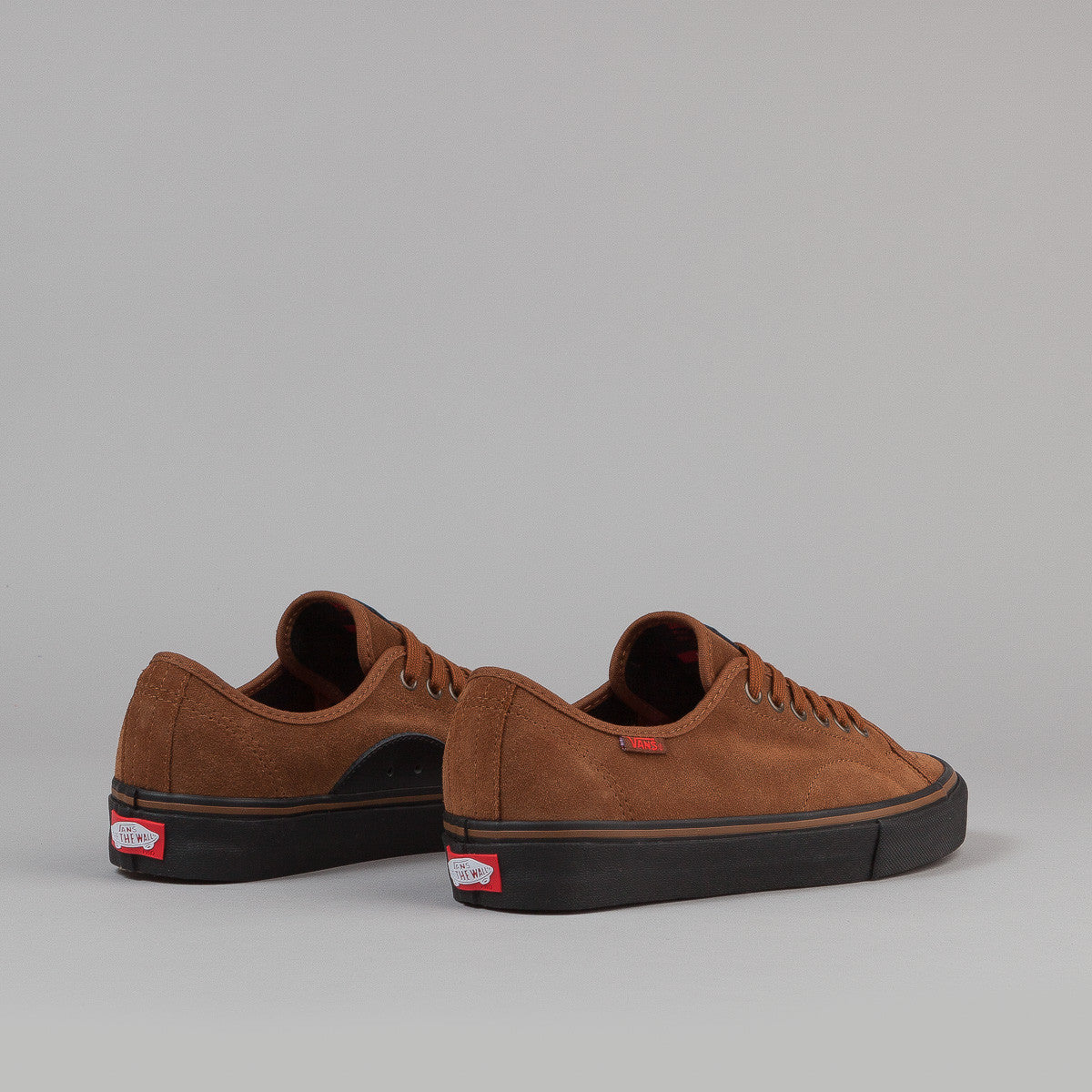 Vans AV Classic Shoes - Tobacco