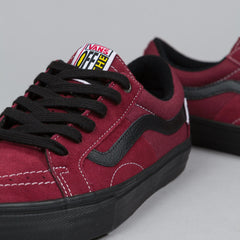 Vans AV Native American Brick / Black