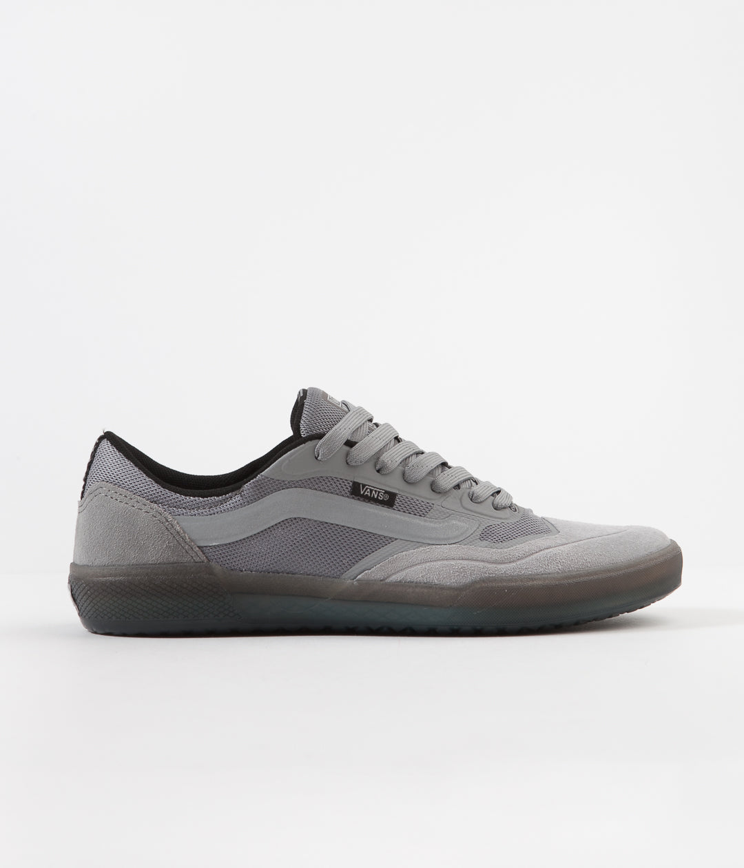 Vans AVE Pro Shoes - (Reflective) Grey