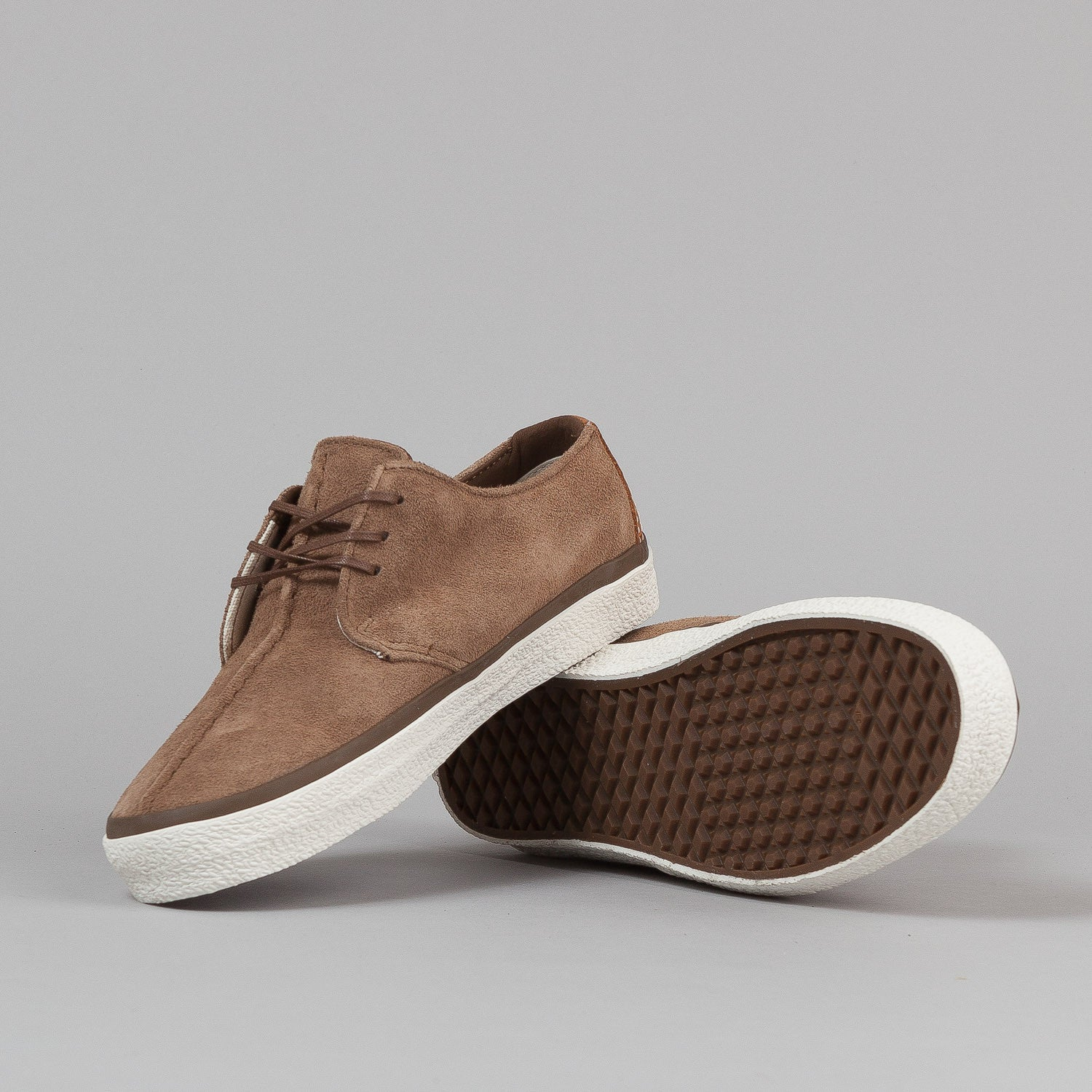 Vans Carrilo CA Shoes - Desert Palm