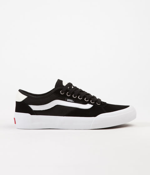 Vans Chima Pro 2 Shoes - Black / White