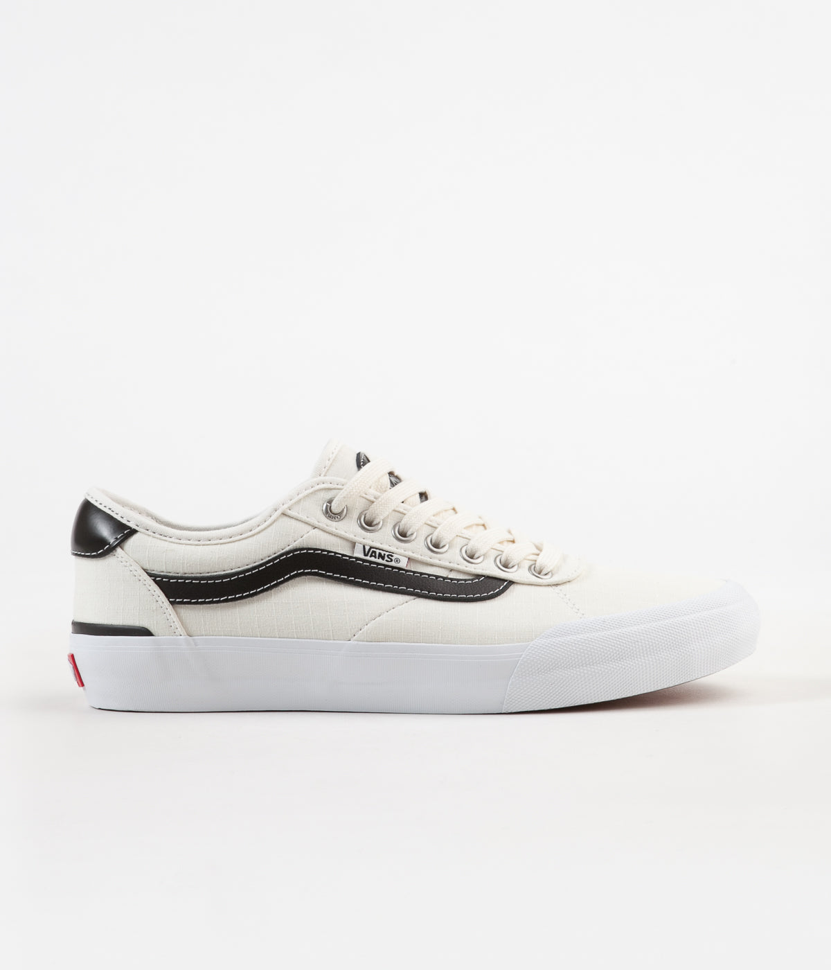 Vans Chima Pro 2 Shoes - (Covert) Marshmallow / Black