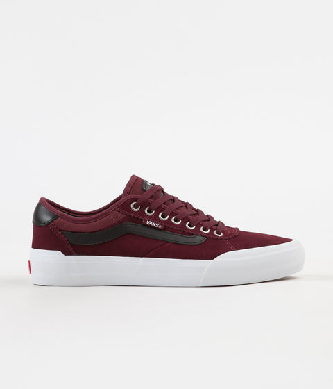 Vans Chima Pro 2 Shoes - (Mesh) Port Royale / Black
