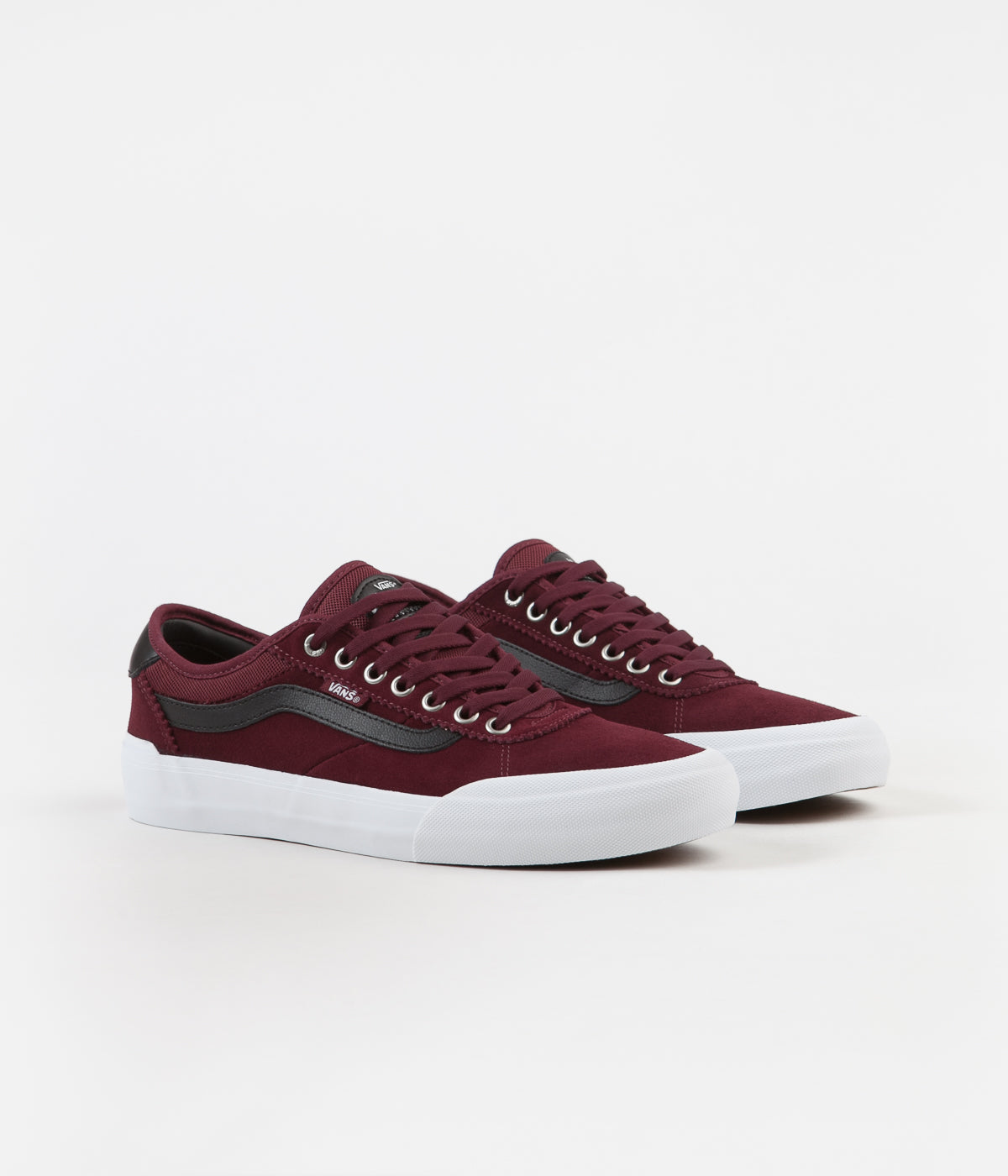 ea812599 Vans Chima Pro 2 Shoes - (Mesh) Port Royale / Black | Flatspot