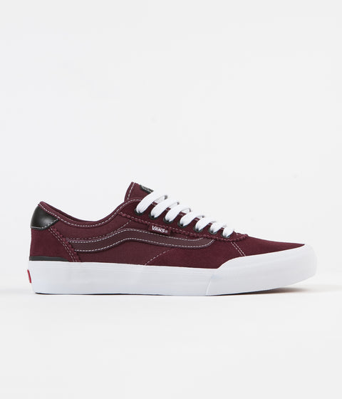 Vans Chima Pro 2 Shoes - Port Royale / True White