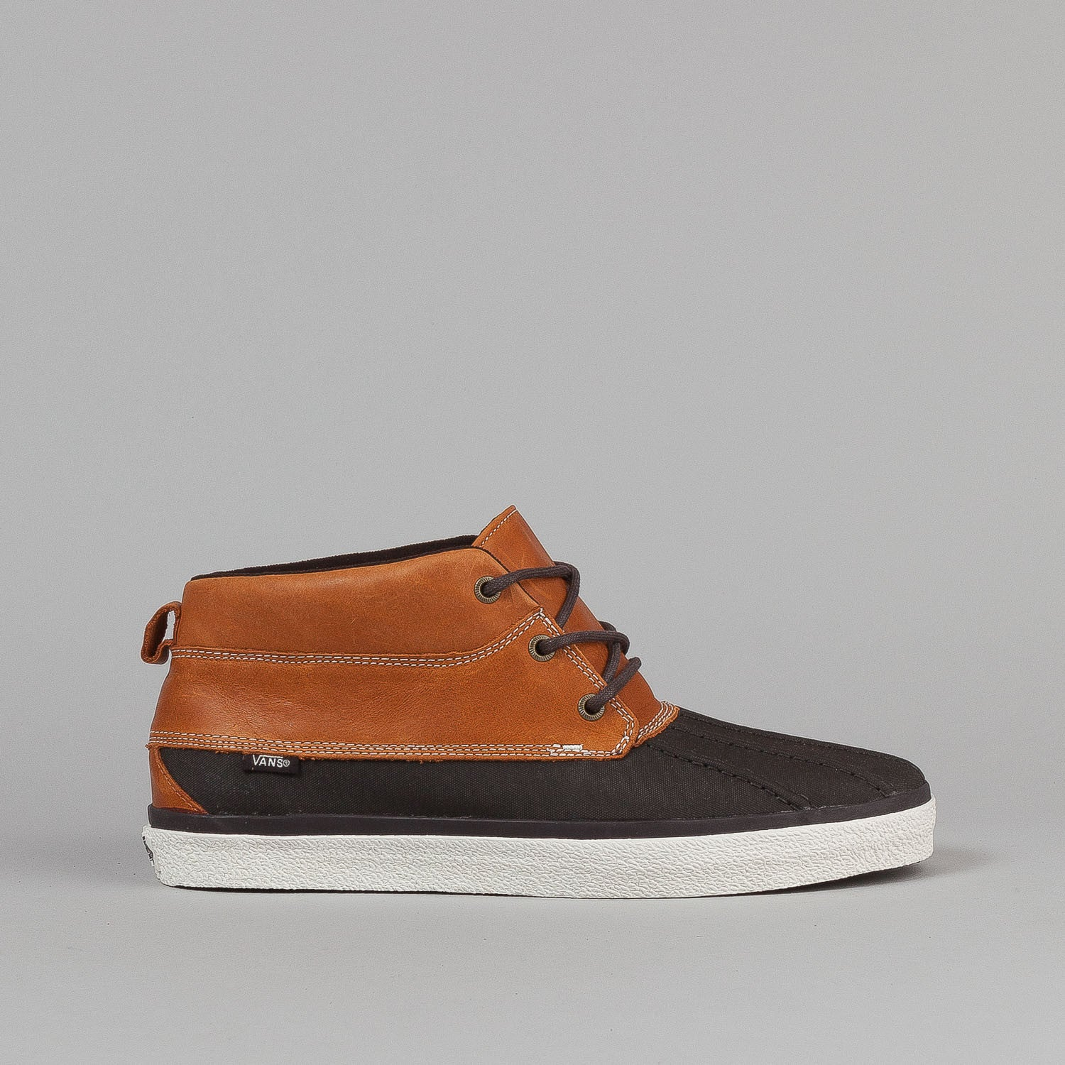 Vans Chukka Del Pato CA Shoes