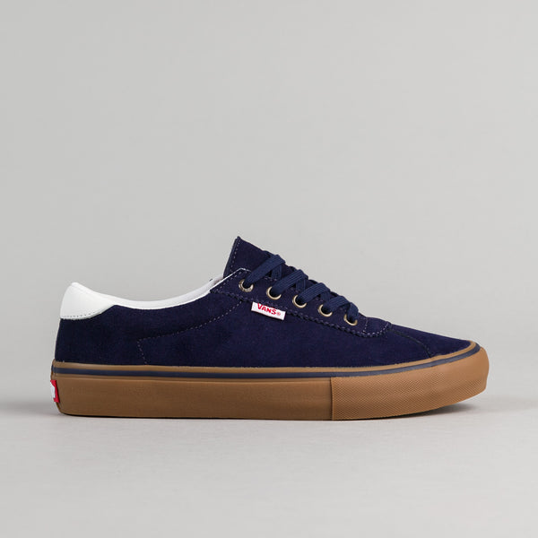 Vans Epoch Pro Shoes - Eclipse / Gum