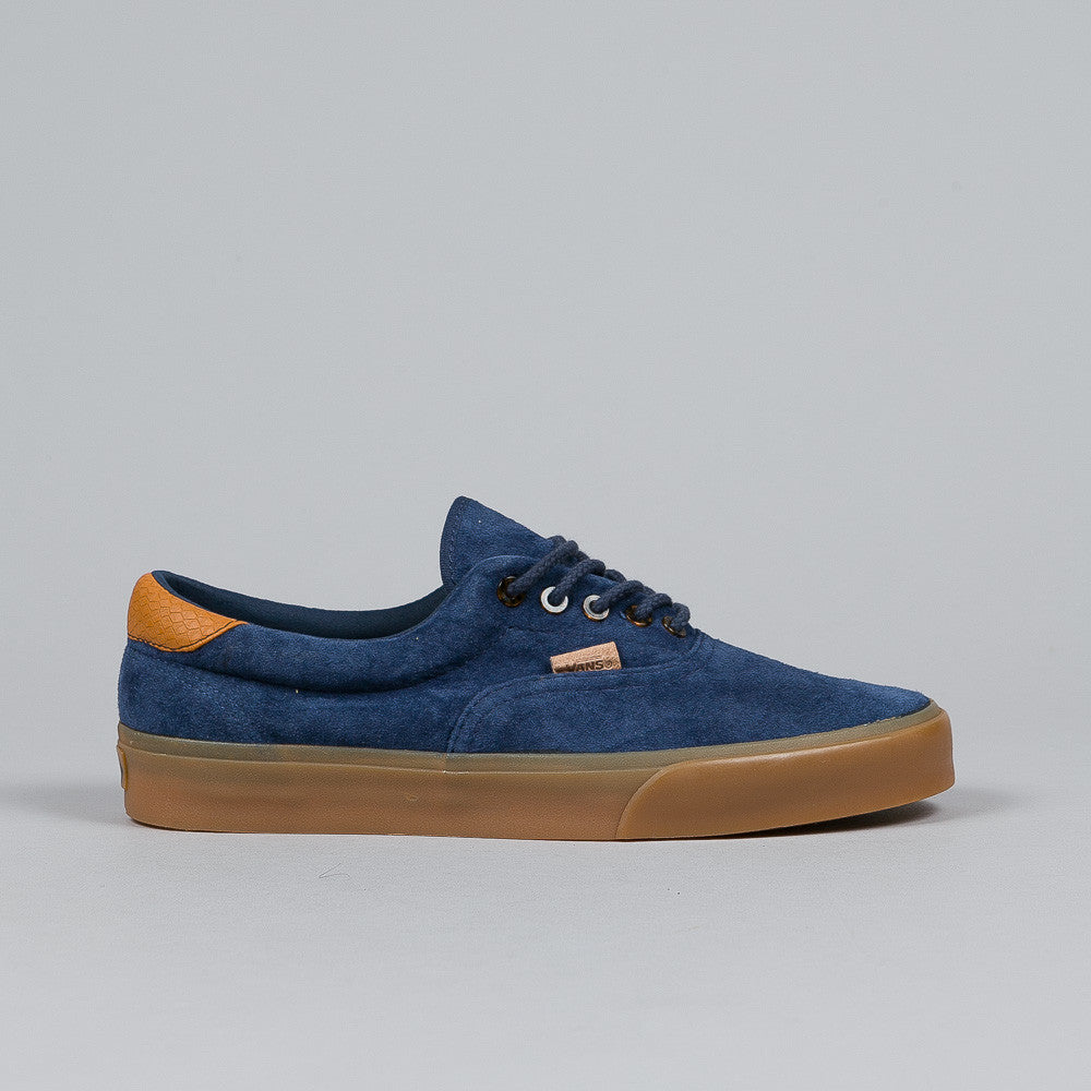 Vans Era 59 CA (P&S) Dress Blues