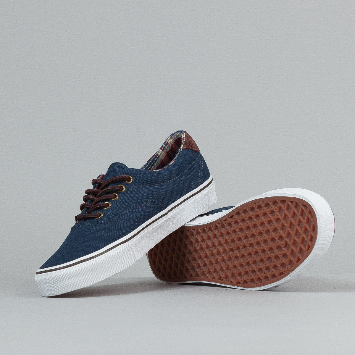 Vans Era 59 Shoes (C&P) - Navy