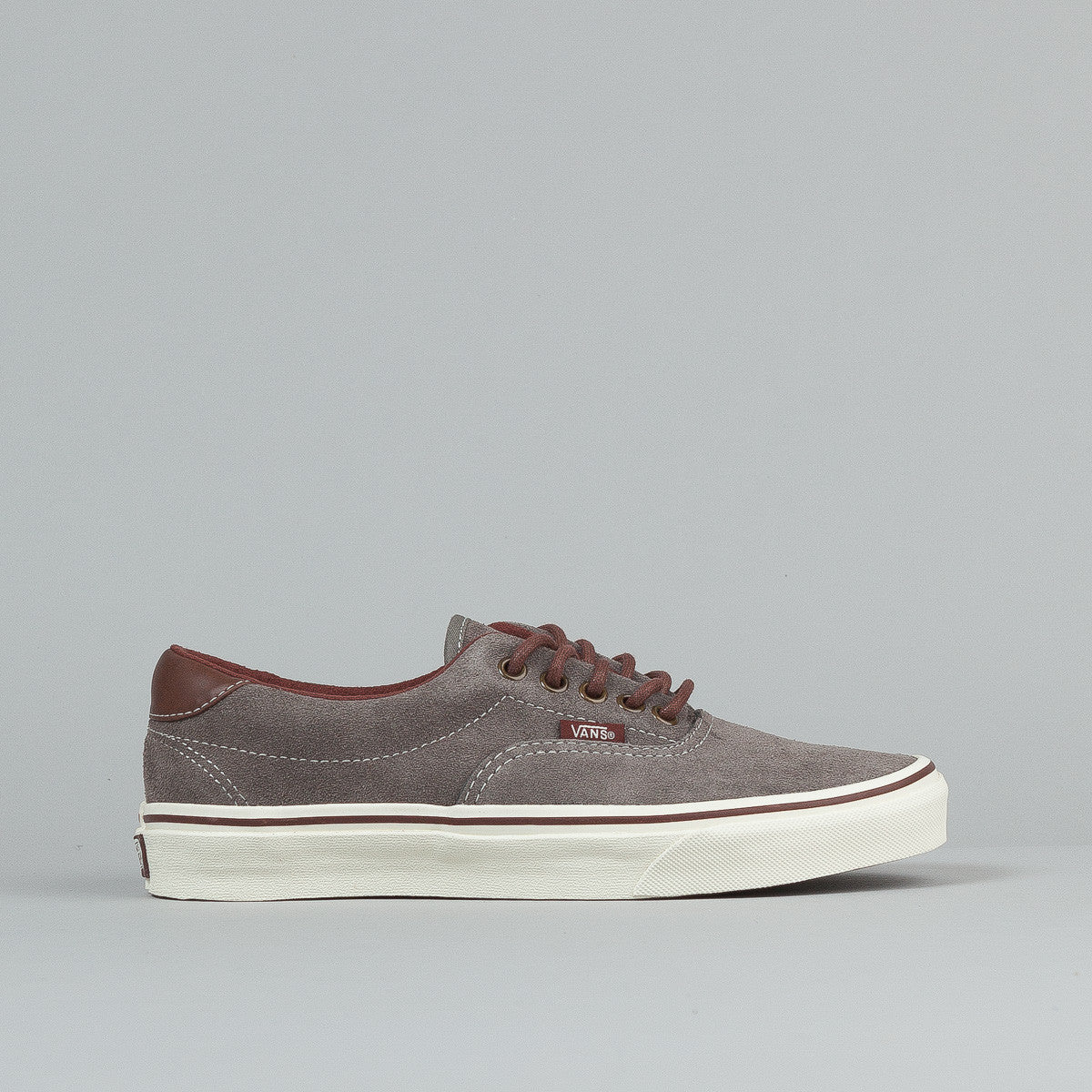 Vans Era 59 Shoes (Suede)