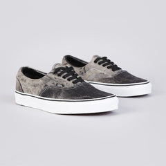 Vans Era (Acid Denim) Black