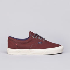Vans Era CA (Outdoor) Mahogany