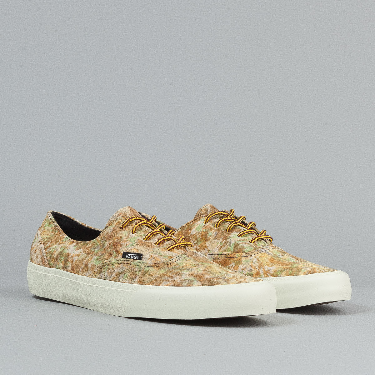 Vans Era Decon CA Camo / Brown