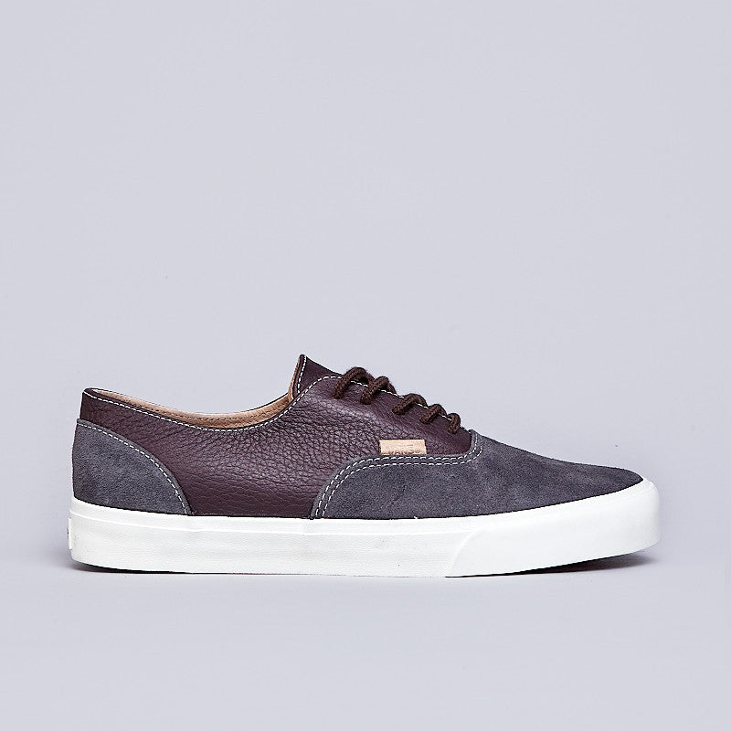 Vans Era Decon CA Dark Shadow / Black Coffee