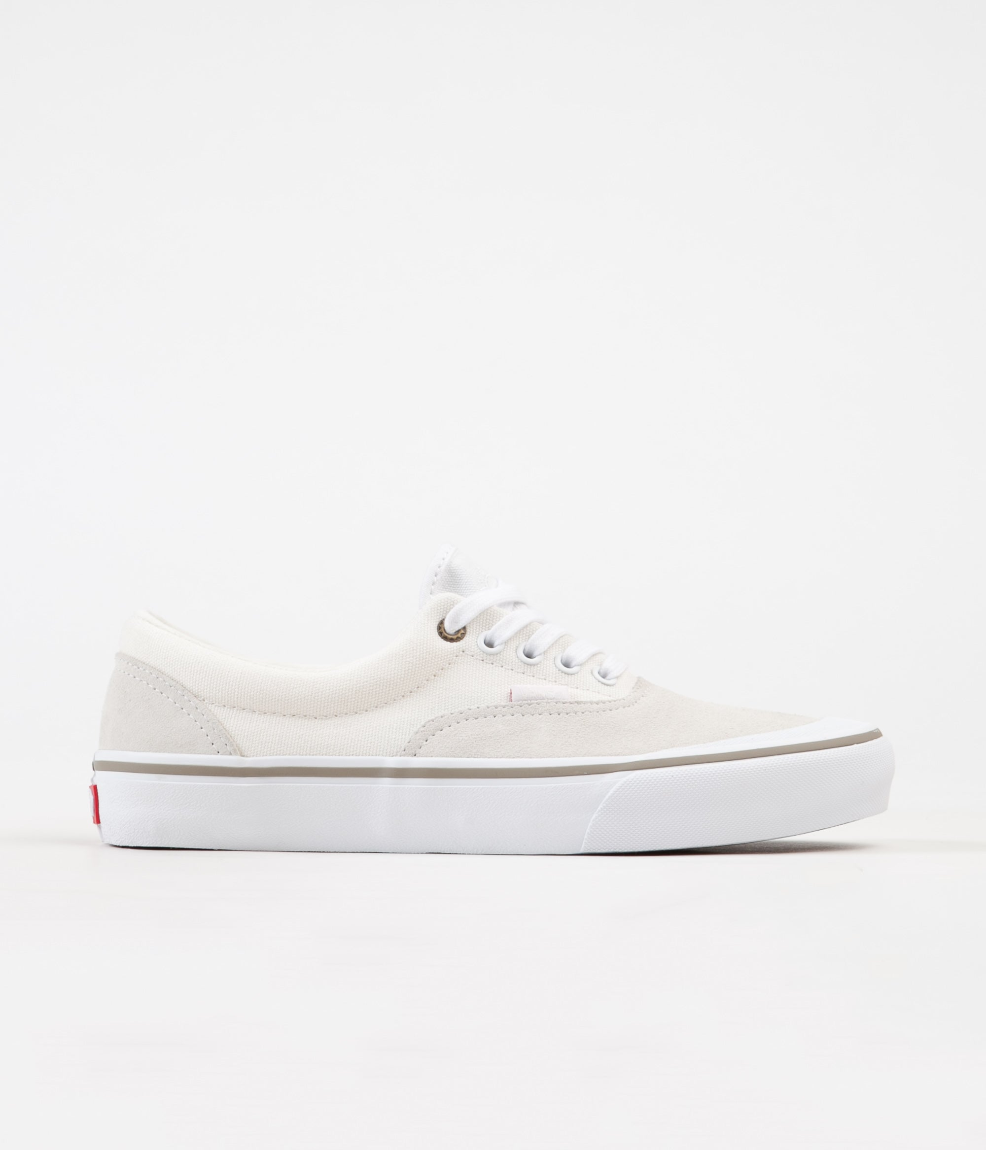 Vans Era Pro Dakota Roche Shoes - Marshmallow / White | Flatspot