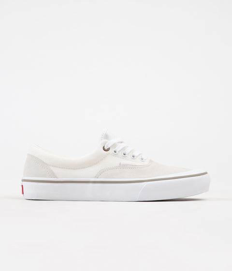 Vans Era Pro Dakota Roche Shoes - Marshmallow / White