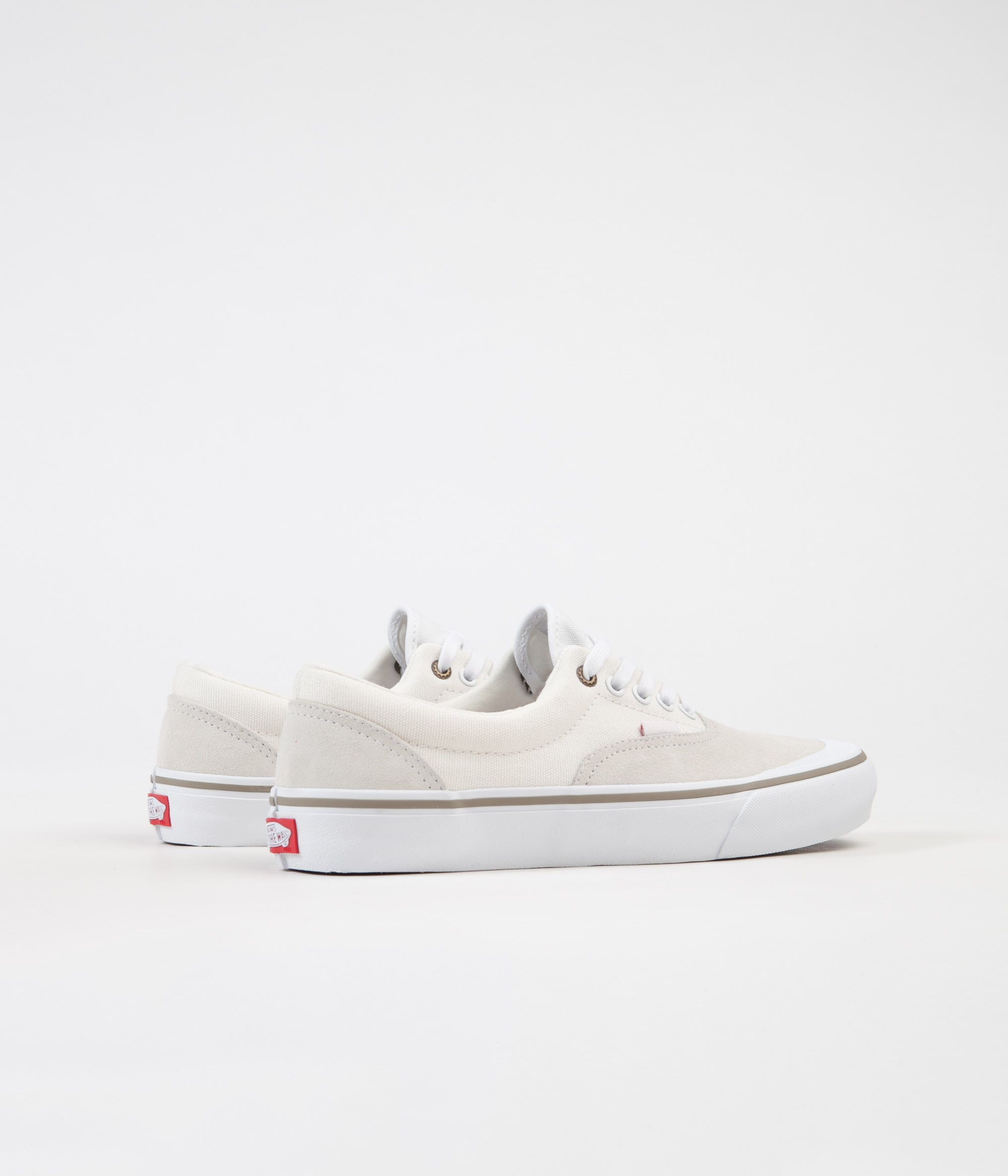 5be03bfcd1 ... Vans Era Pro Dakota Roche Shoes - Marshmallow   White ...
