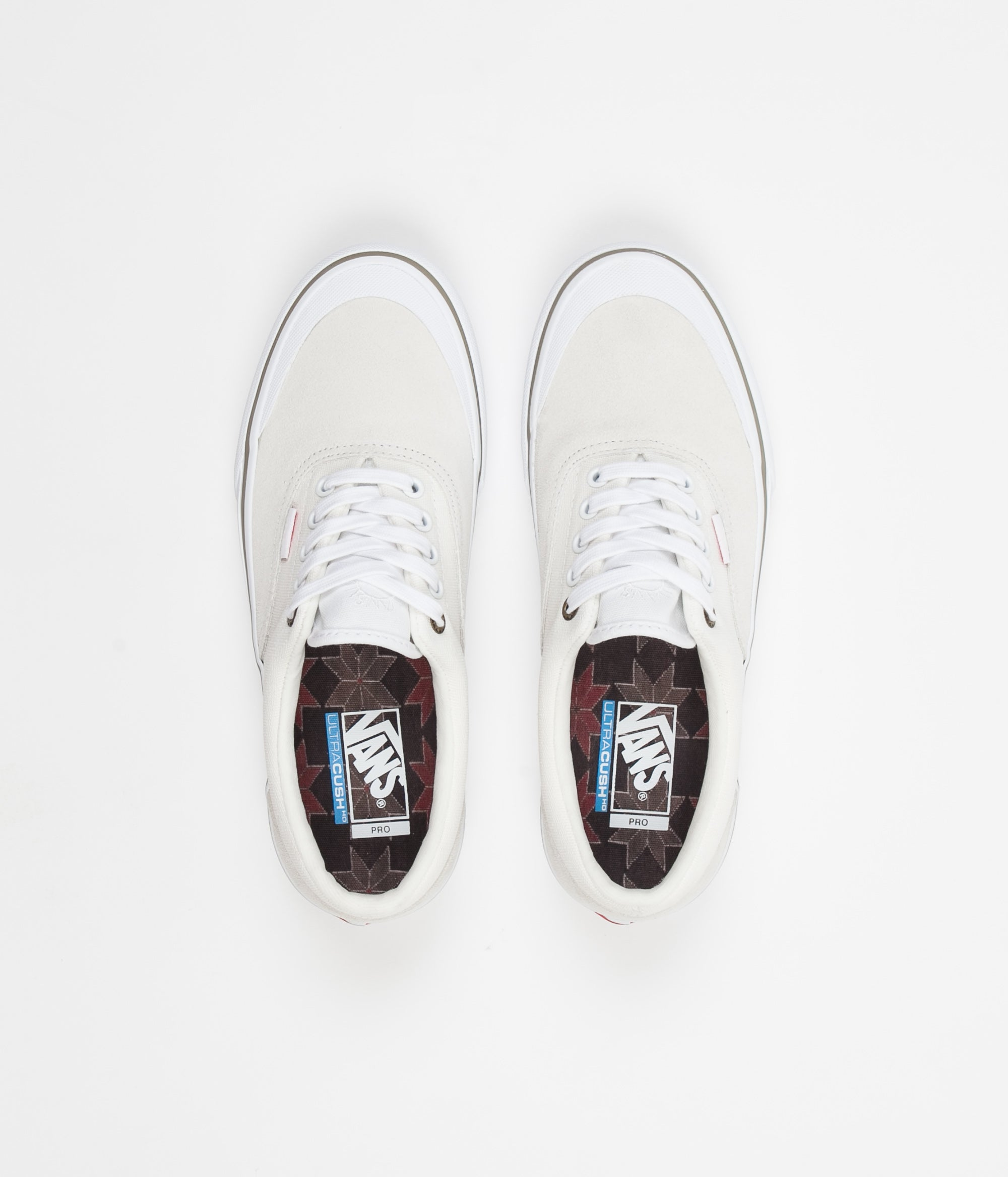 0dd697a034 Vans Era Pro Dakota Roche Shoes - Marshmallow   White ...