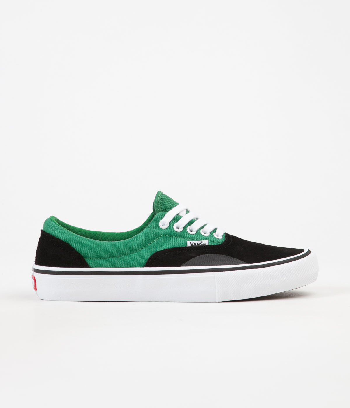 Vans Era Pro Shoes - Black / Amazon