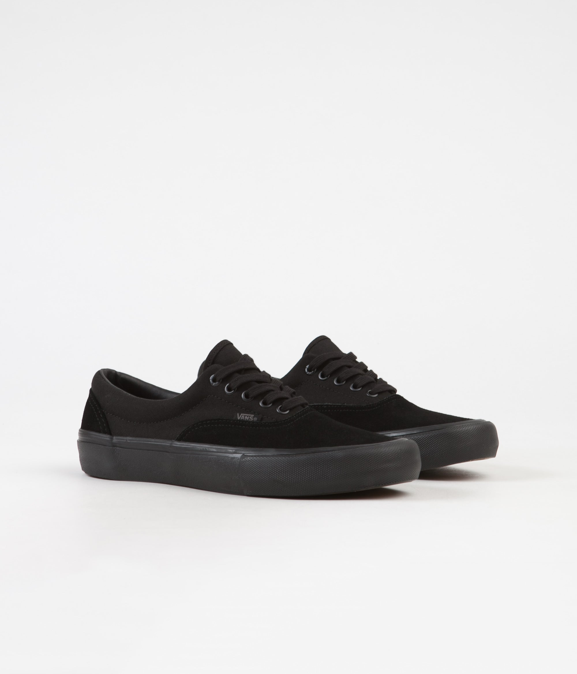 Vans Era Pro Shoes - Blackout