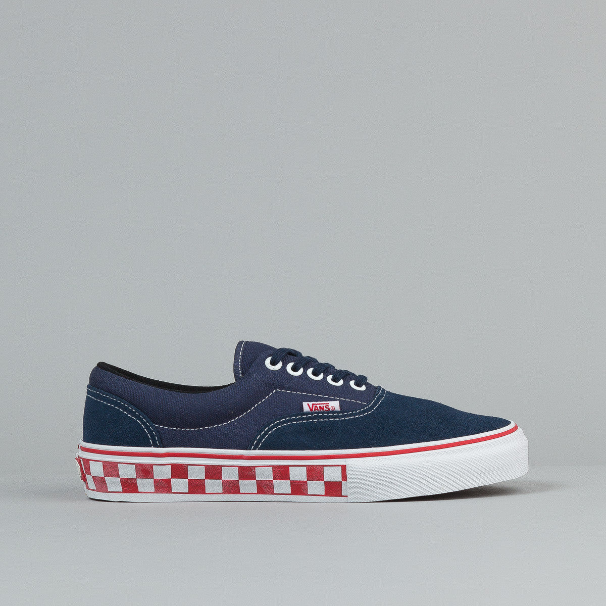 Vans Era Pro Shoes (Foxing Checkers)