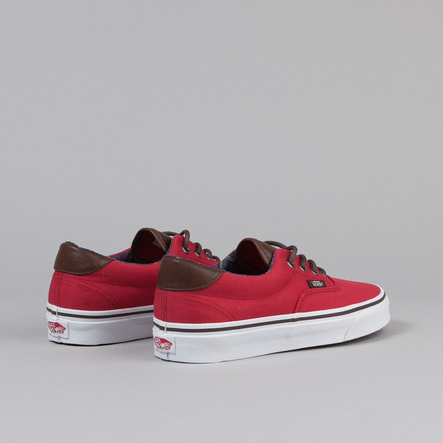 Vans Era Shoes - Chilli Pepper