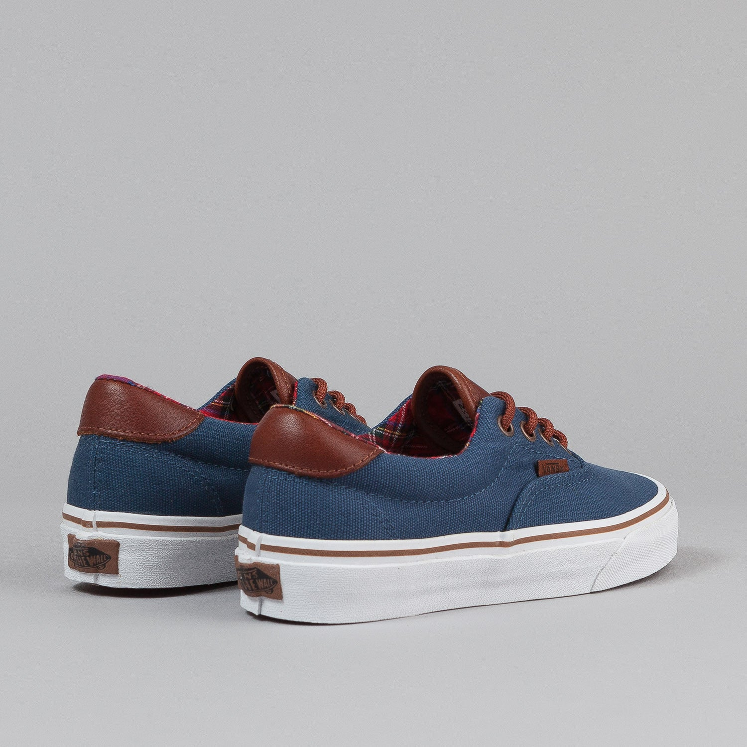 Vans Era Shoes - Dark Denim