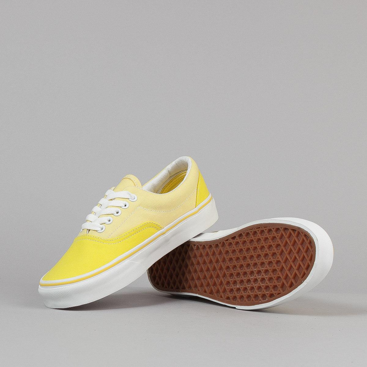 Vans Era Shoes - Limelight / Buttercup
