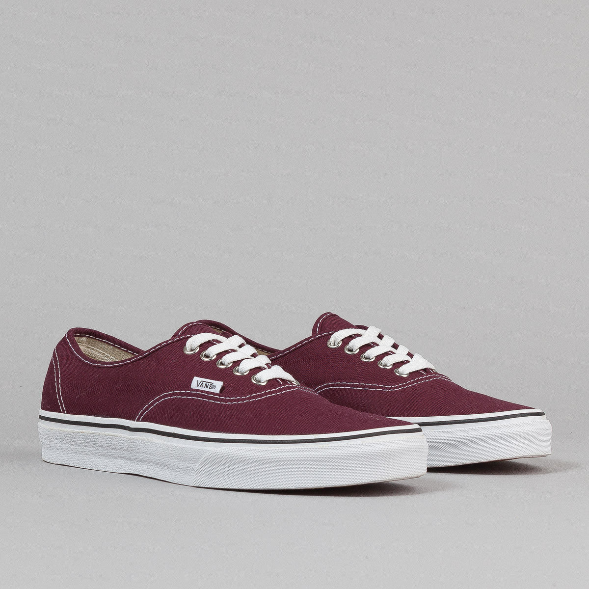 Vans Era Shoes - Port Royal / True White