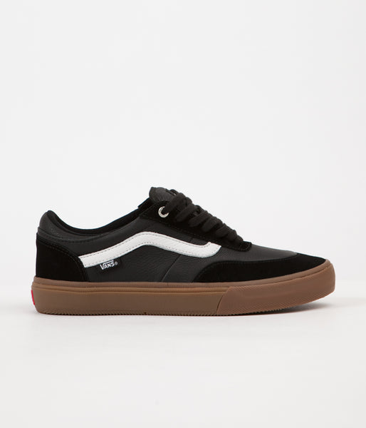 Vans Gilbert Crockett 2 Pro Shoes - Black / White / Gum